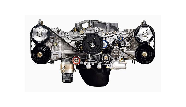 Замена комплекта ГРМ для владельцев автомобилей Subaru