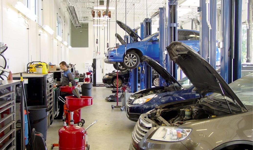 Автосервис Субару Центр - обслуживание и ремонт Вашего авто на высоком уровне!