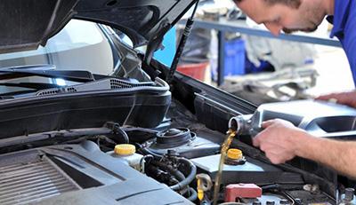 Акция «Масляный сервис» для владельцев Subaru старше 3-х лет!