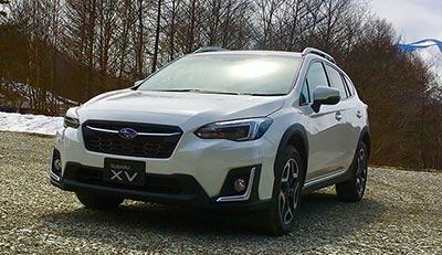 До 31 марта выгода до 150 000 рублей на Subaru XV!
