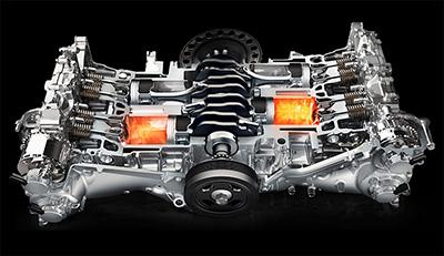 БОЛЬШАЯ скидка на замену комплекта ГРМ для владельцев автомобилей Subaru до 31 марта!