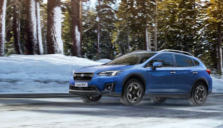 Кредит от 6.0% - специальное кредитное предложение на покупку Subaru XV и Subaru Forester