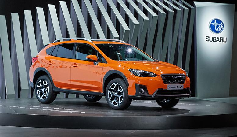 Новый Subaru XV с выгодой до 150 000 рублей!