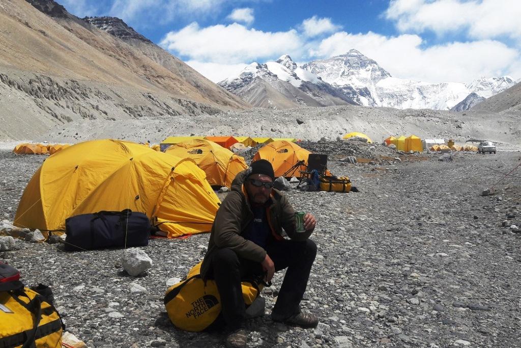 Лекция Как пройти на Эверест: встреча с Сергеем Ковалёвым