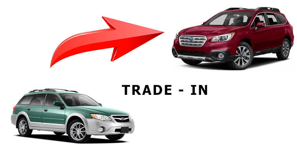До конца сентября выгода на а/м Subaru Outback до 200 000 рублей